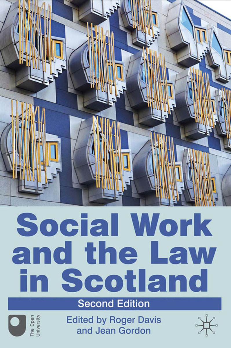 Social Work and the Law in Scotland the viabilities of musyarakah as social protection mechanism