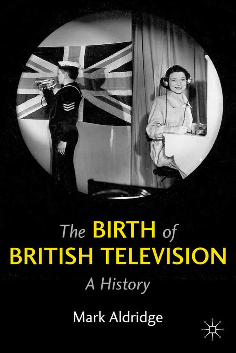 The Birth of British Television little history of british gardening
