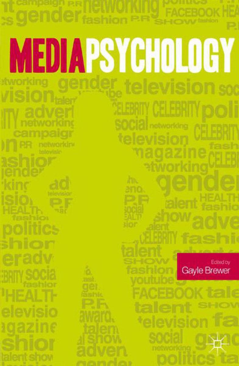 Media Psychology elizabeth kuhnke persuasion and influence for dummies