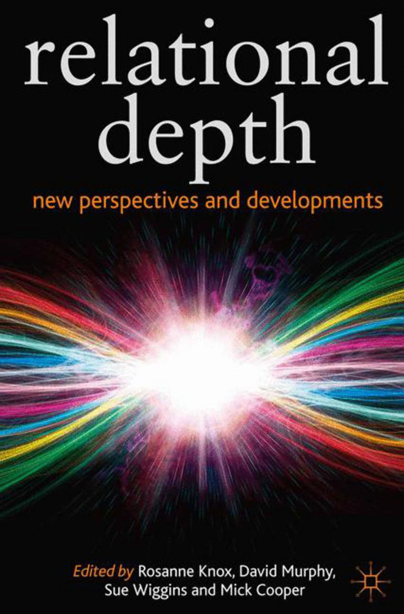 Relational Depth case history of therapeutic patient manual
