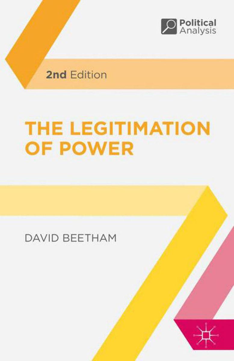 The Legitimation of...