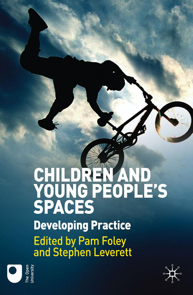 Children and Young People's Spaces reflexive thinking in pedagogy