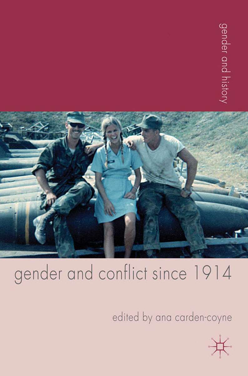 Gender and Conflict since 1914 tom mcnichol ac dc the savage tale of the first standards war