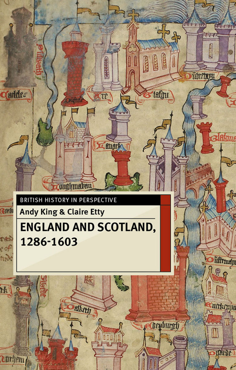 England and Scotland, 1286-1603 the history of england volume 3 civil war