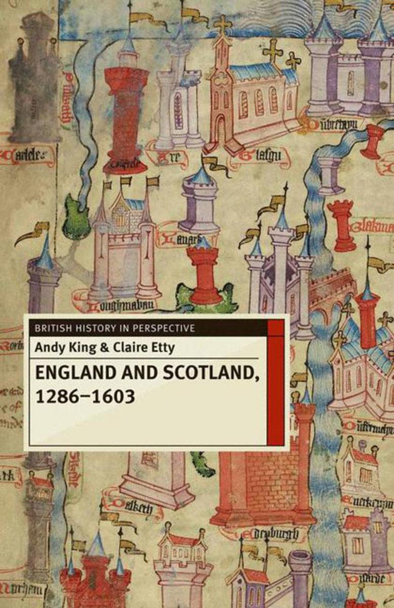 England and Scotland, 1286-1603 history of england vol 2 tudors