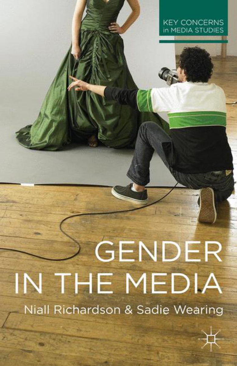 Gender in the Media cultural and linguistic hybridity in postcolonial text