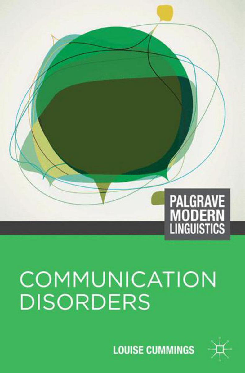 Communication Disorders oxford textbook of medicine cardiovascular disorders
