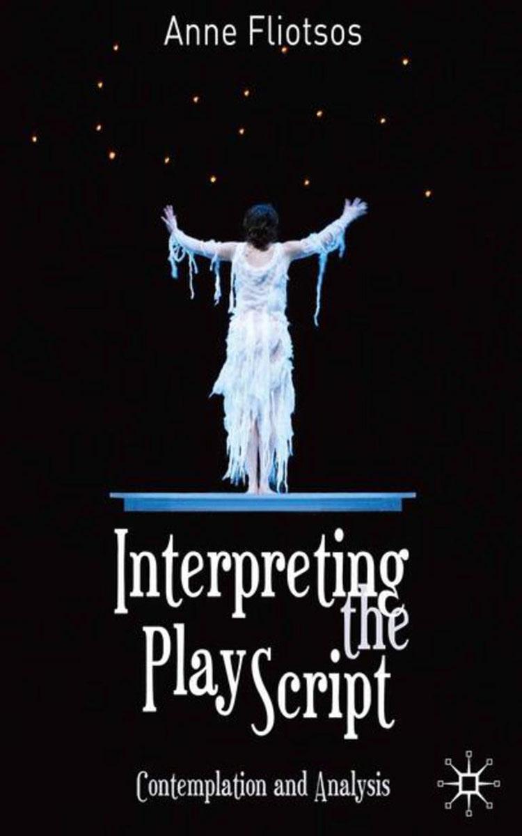 цена на Interpreting the Play Script