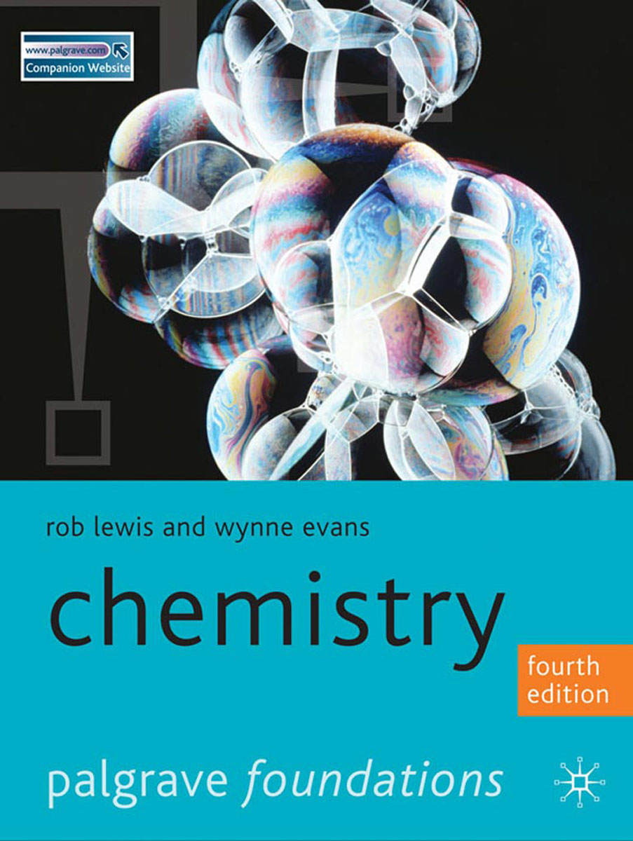 Chemistry chemistry – the science in context im