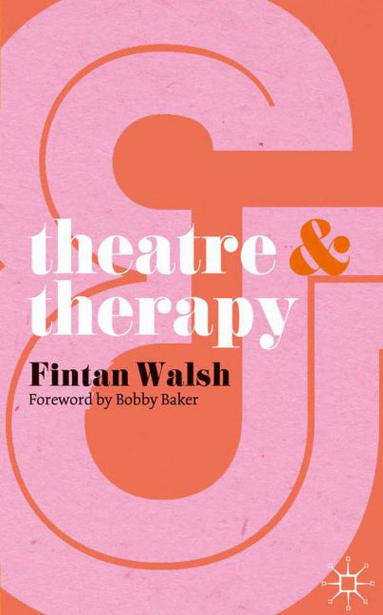 Theatre and Therapy radical people s theatre