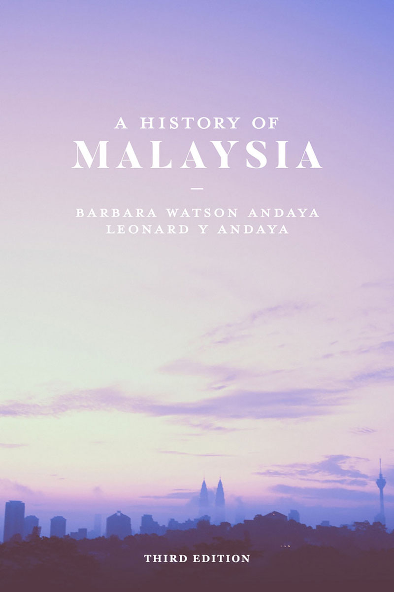 A History of Malaysia the history of the social sciences since 1945