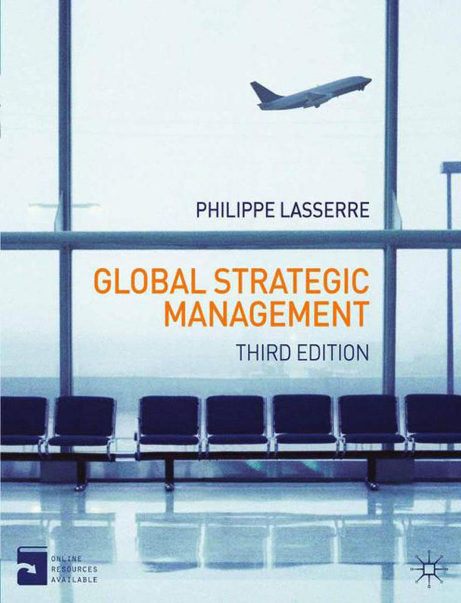 Global Strategic Management the application of global ethics to solve local improprieties