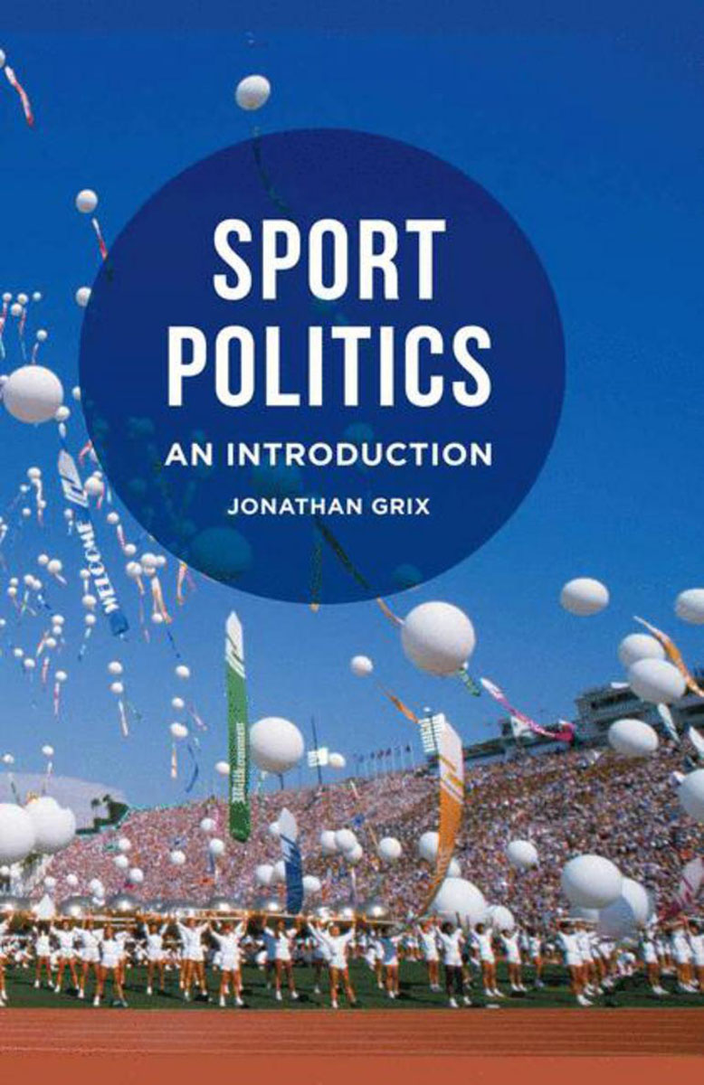 Sport Politics five ways to make architecture political an introduction to the politics of design practice