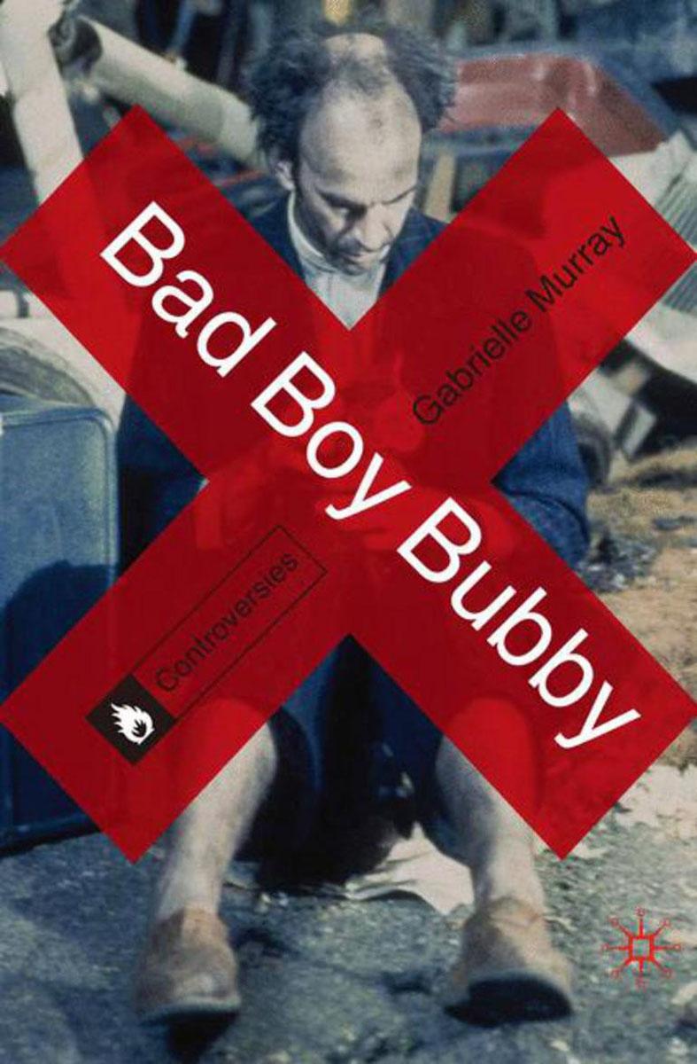 Bad Boy Bubby the 1 000 year old boy