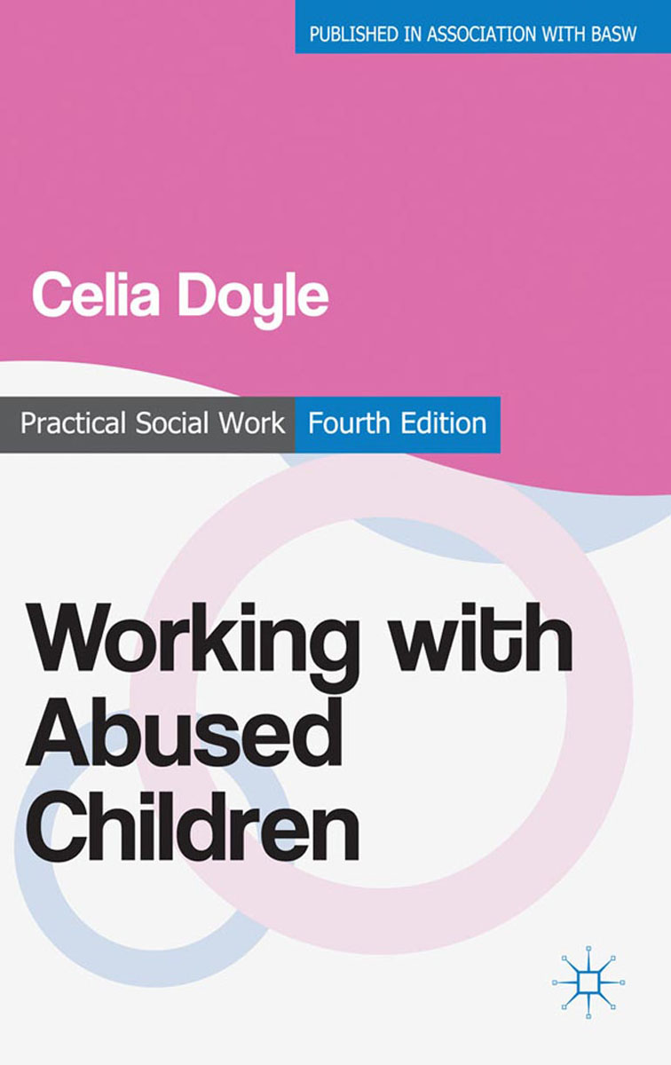 Working with Abused Children working with abused children