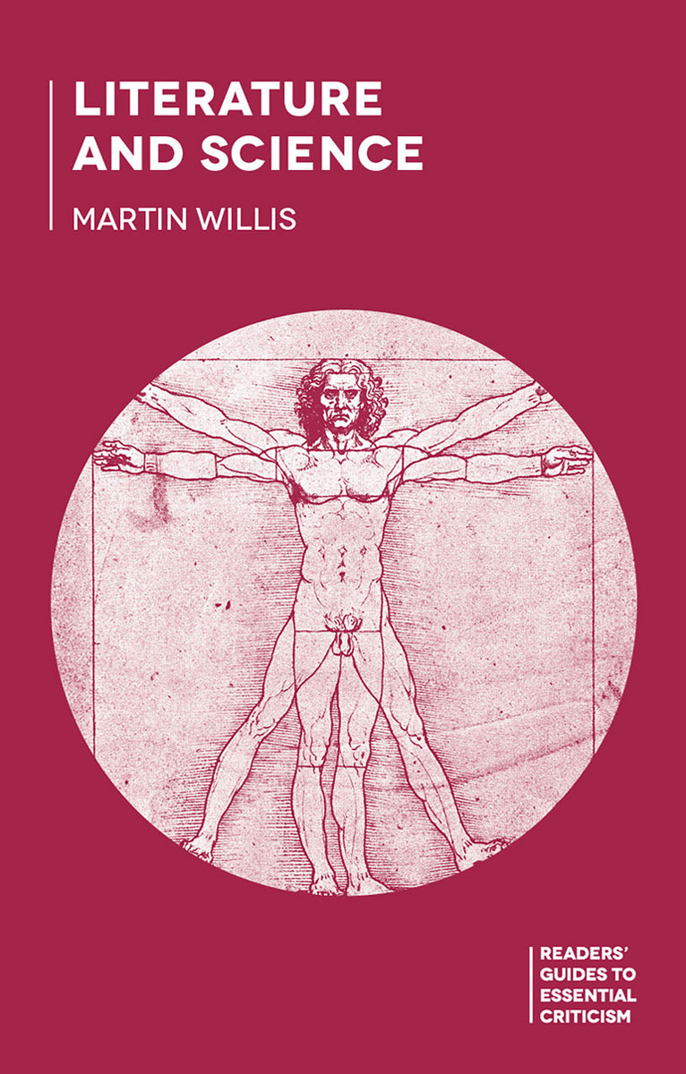 Literature and Science norman god that limps – science and technology i n the eighties