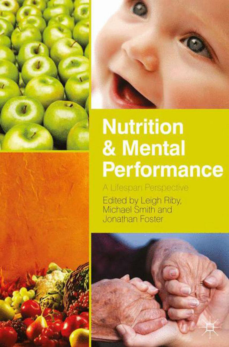 Nutrition and Mental Performance nutrition status and food consumption pattern of children with cancer