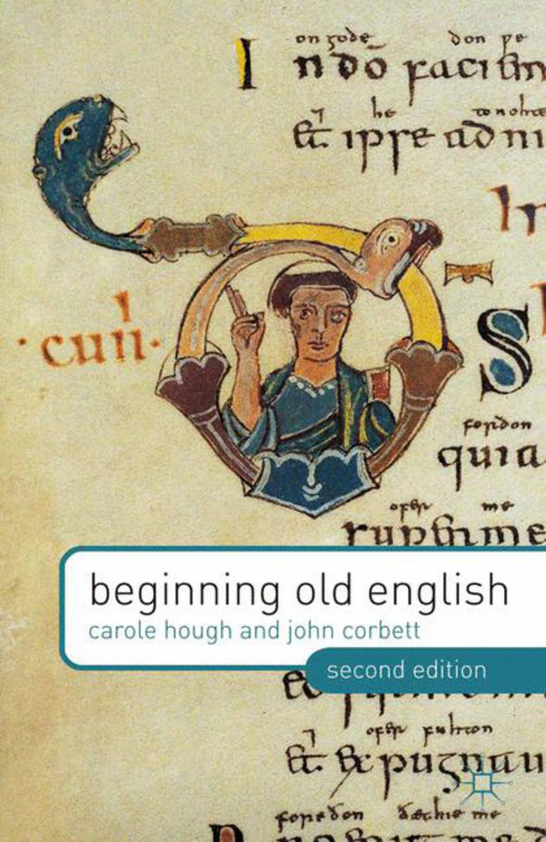 Beginning Old English an application of call in english subject