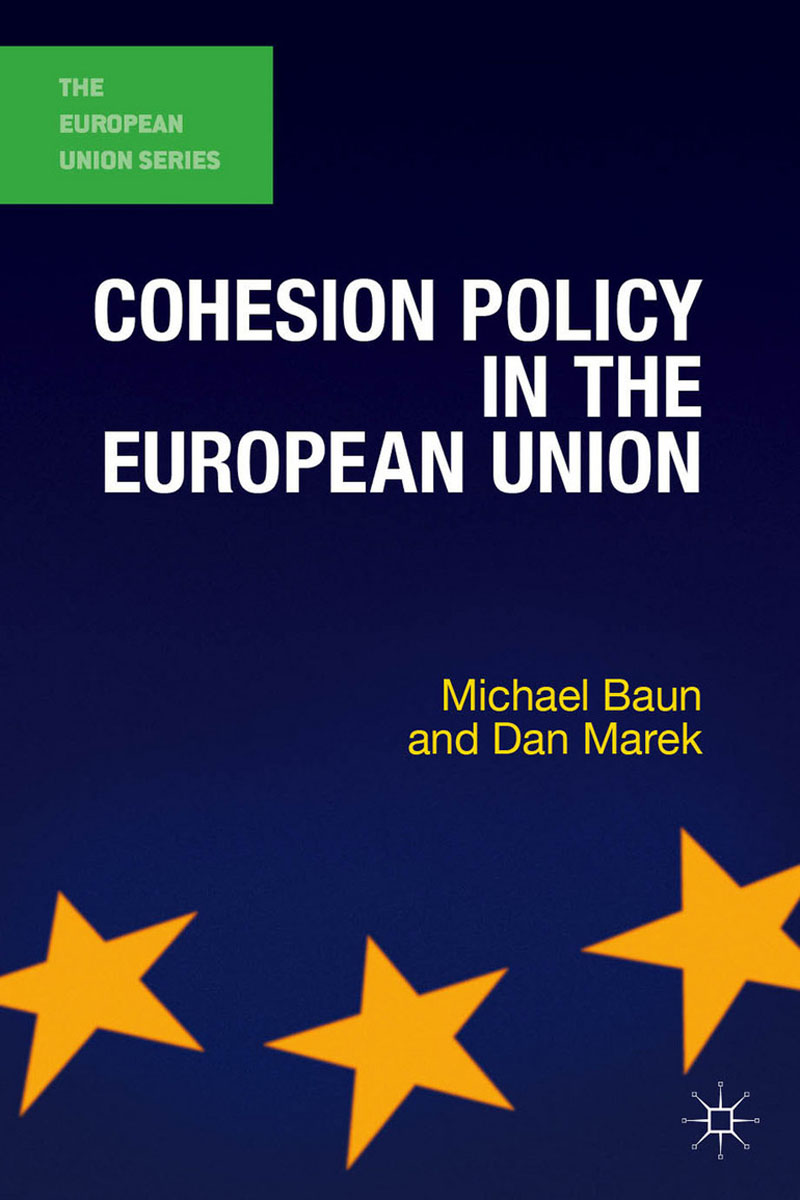 Cohesion Policy in the European Union development of the third european union maritime safety package