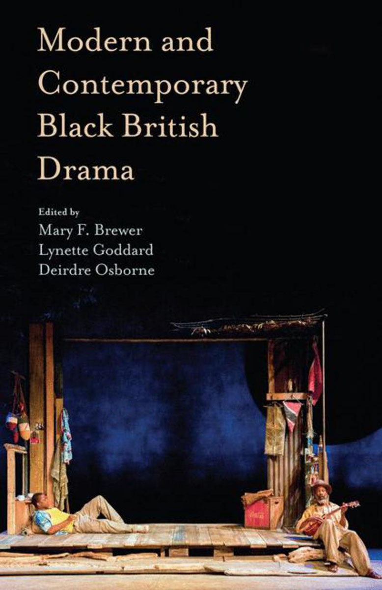 купить Modern and Contemporary Black British Drama недорого