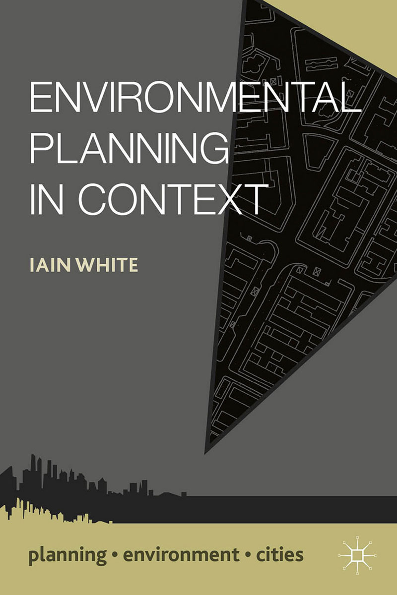Environmental Planning in Context a key–word–in–context concordance to targum neofiti