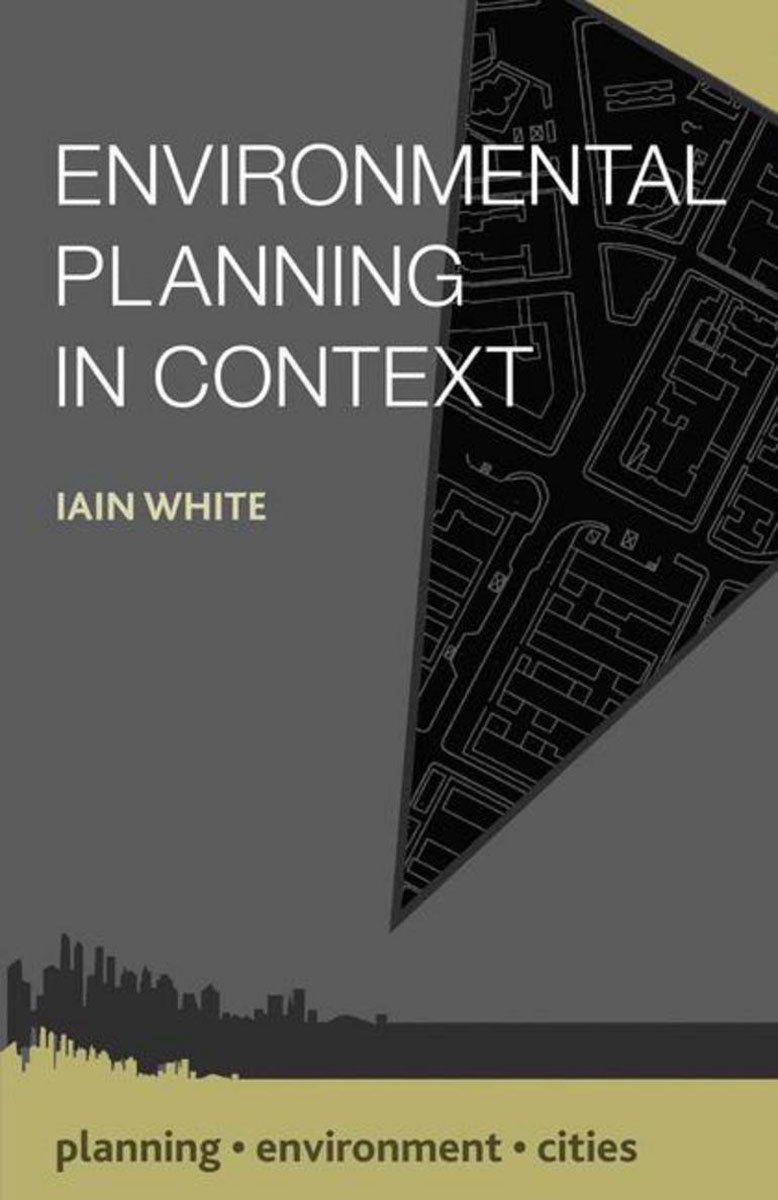 Environmental Planning in Context an introduction to environmental pollution