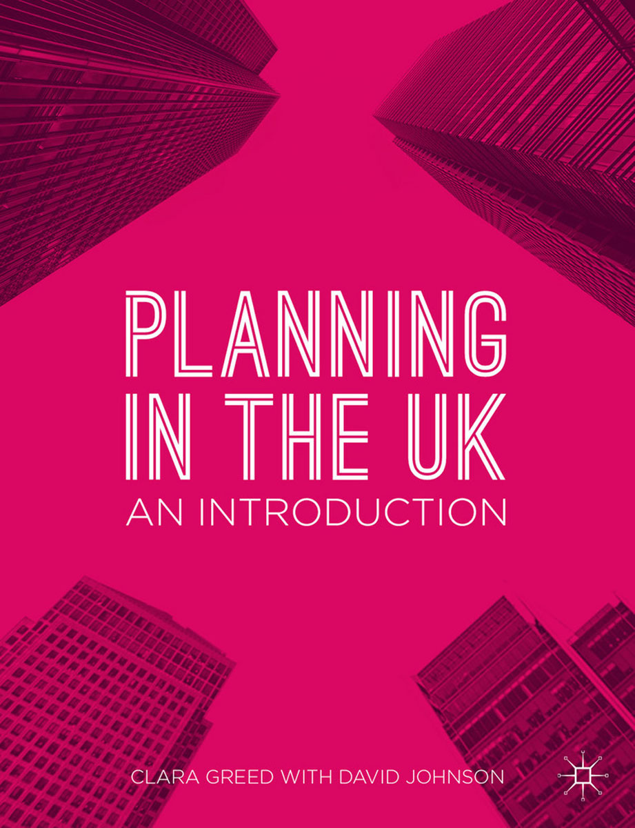 Planning in the UK optimized–motion planning