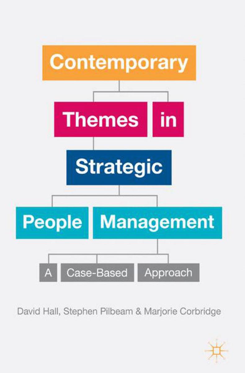 Contemporary Themes in Strategic People Management strategic management in the asian context