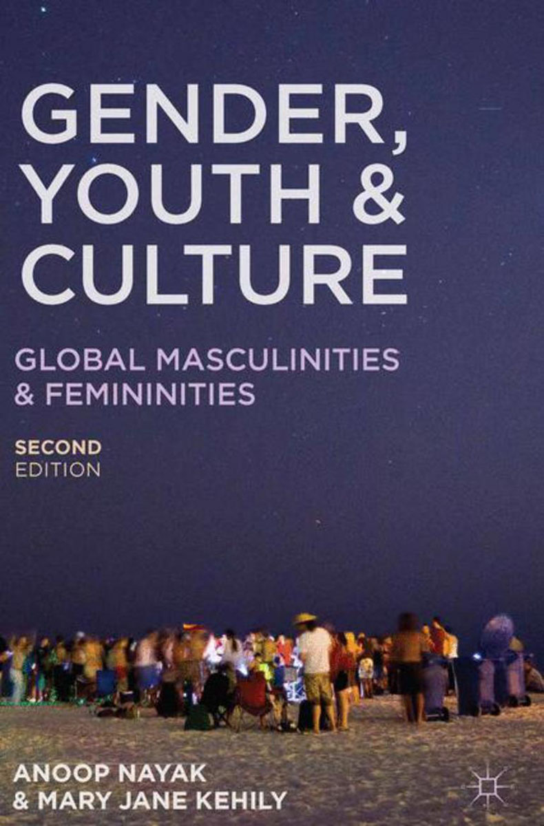 Gender, Youth and Culture alexander mishkin how to stay young it