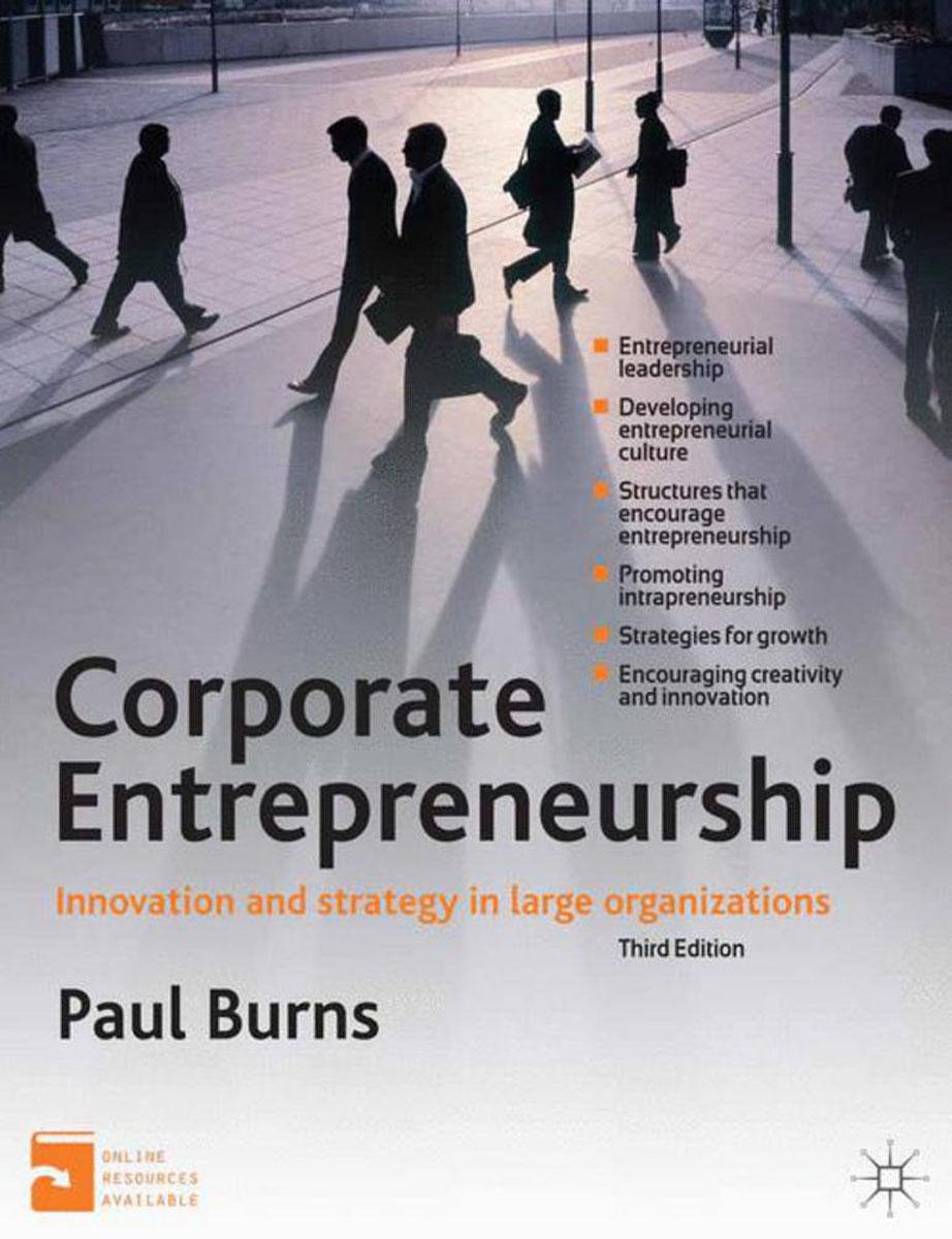 Corporate Entrepreneurship material change design thinking and the social entrepreneurship movement