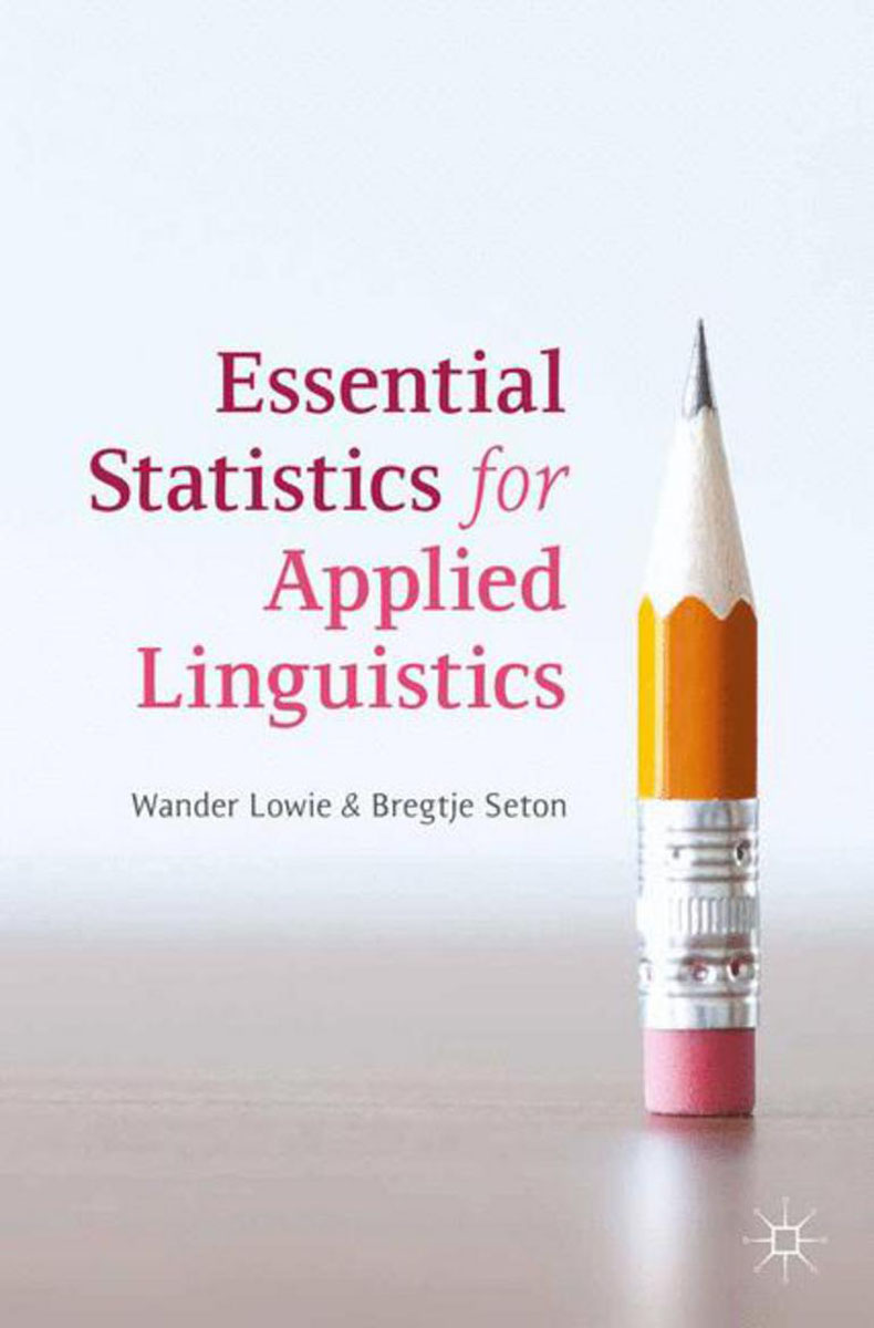 Essential Statistics for Applied Linguistics freedman statistics 4e instructors manual