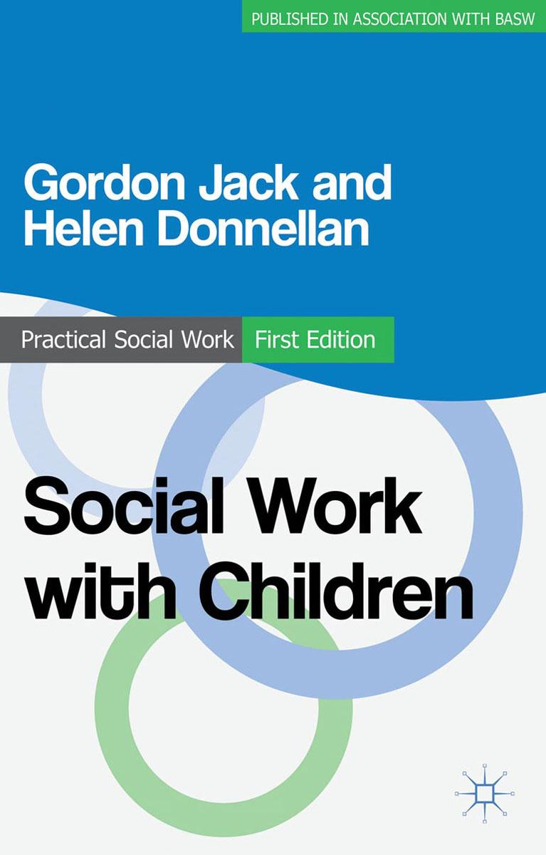 Social Work with Children craig lecroy w case studies in social work practice