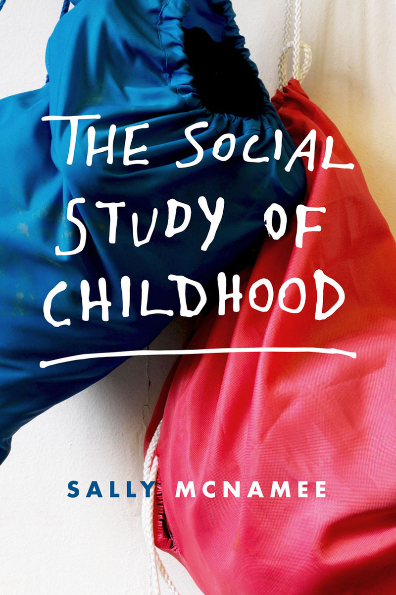 The Social Study of Childhood affair of state an
