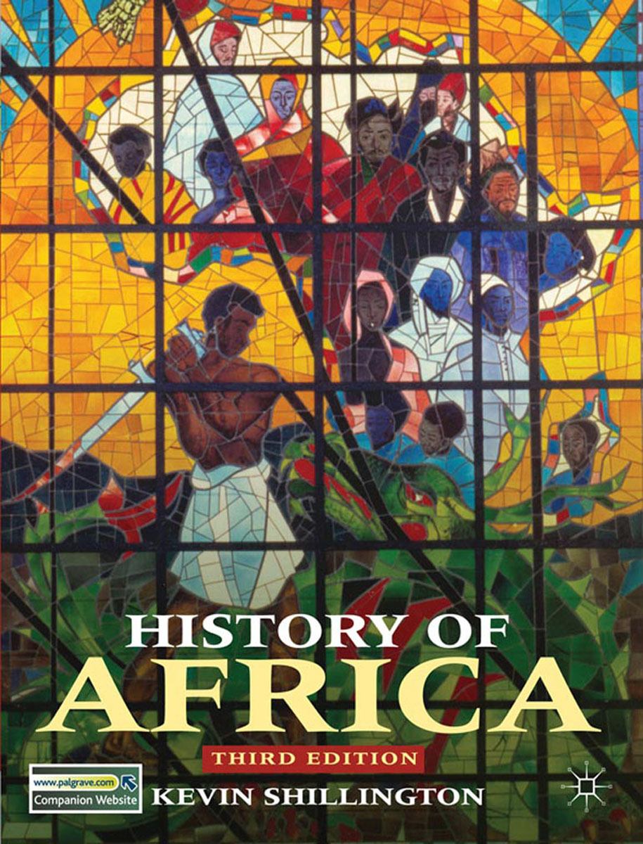 History of Africa the state of southern illinois an illustrated history