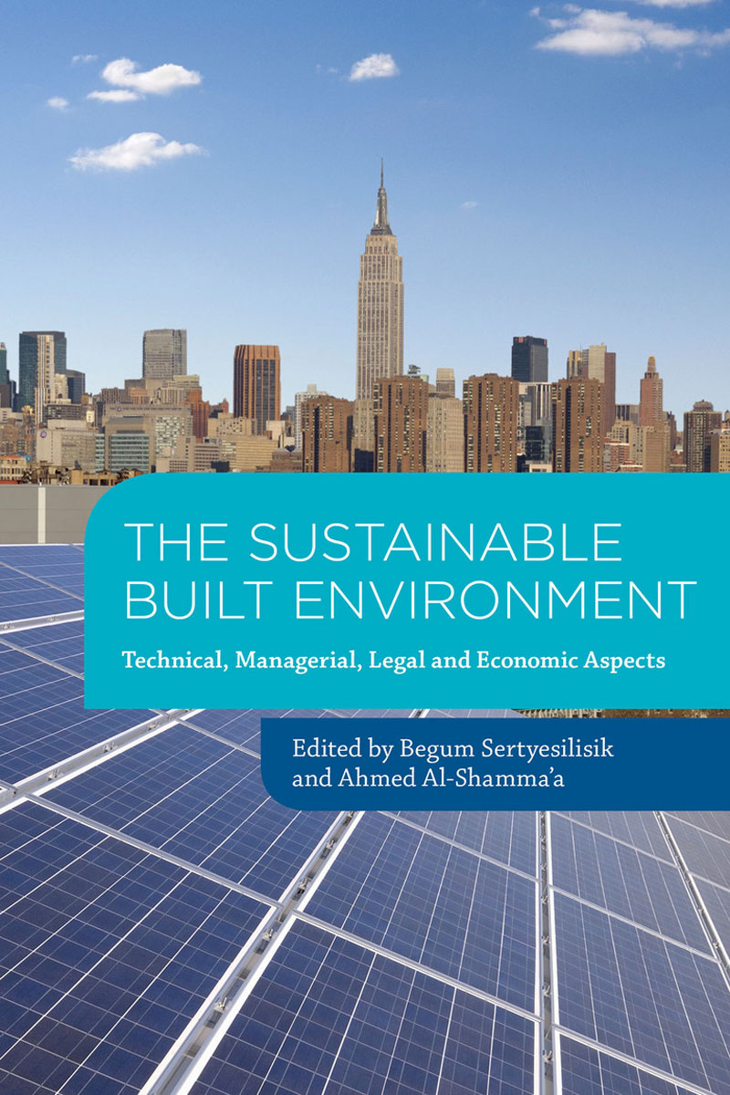 built enviroment law This article summarises uk environmental legislation relating to buildings design and development in some cases, there will be alternative legislation in scotland, wales and northern ireland to help develop this article, click 'edit this article' above.