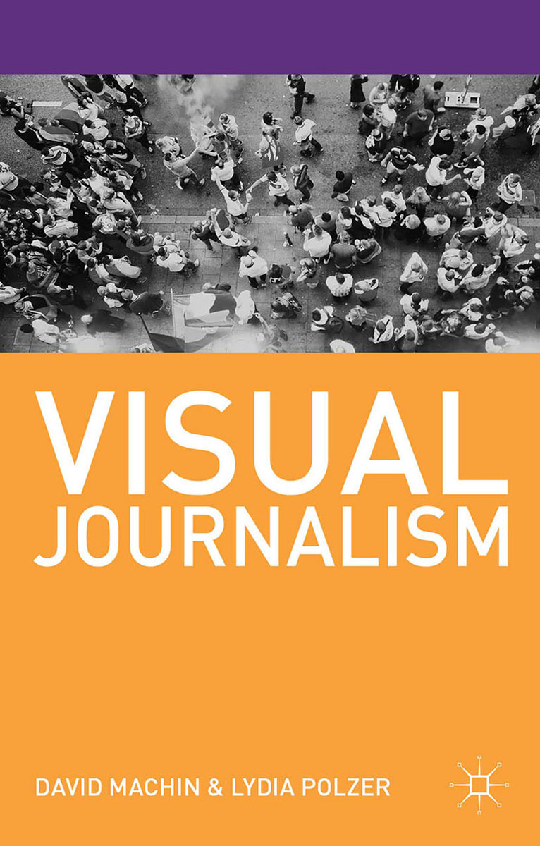 Visual Journalism italian visual phrase book