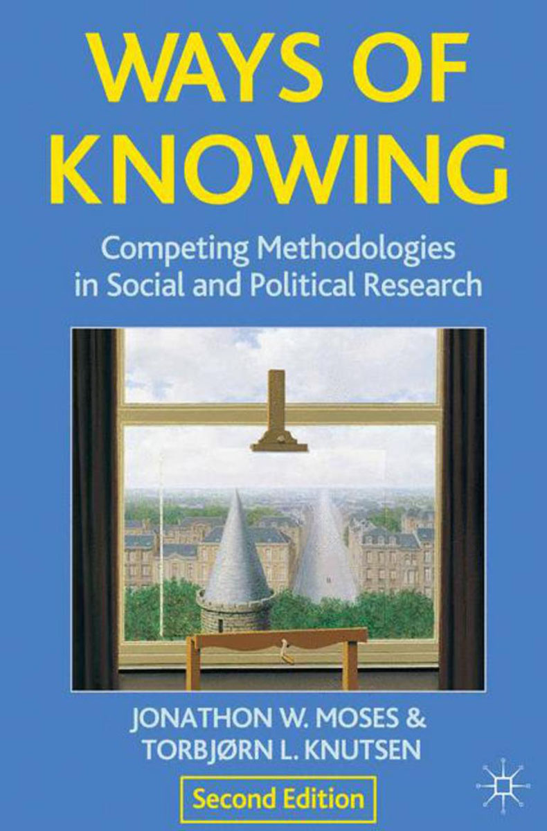 Ways of Knowing scientific and mythological ways of knowing in anthropology