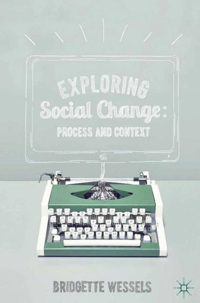 Exploring Social Change the history of the social sciences since 1945