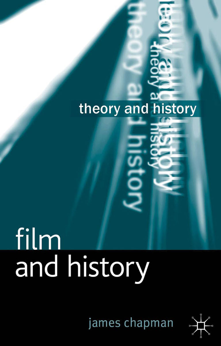 Film and History samuel richardson clarissa or the history of a young lady vol 8
