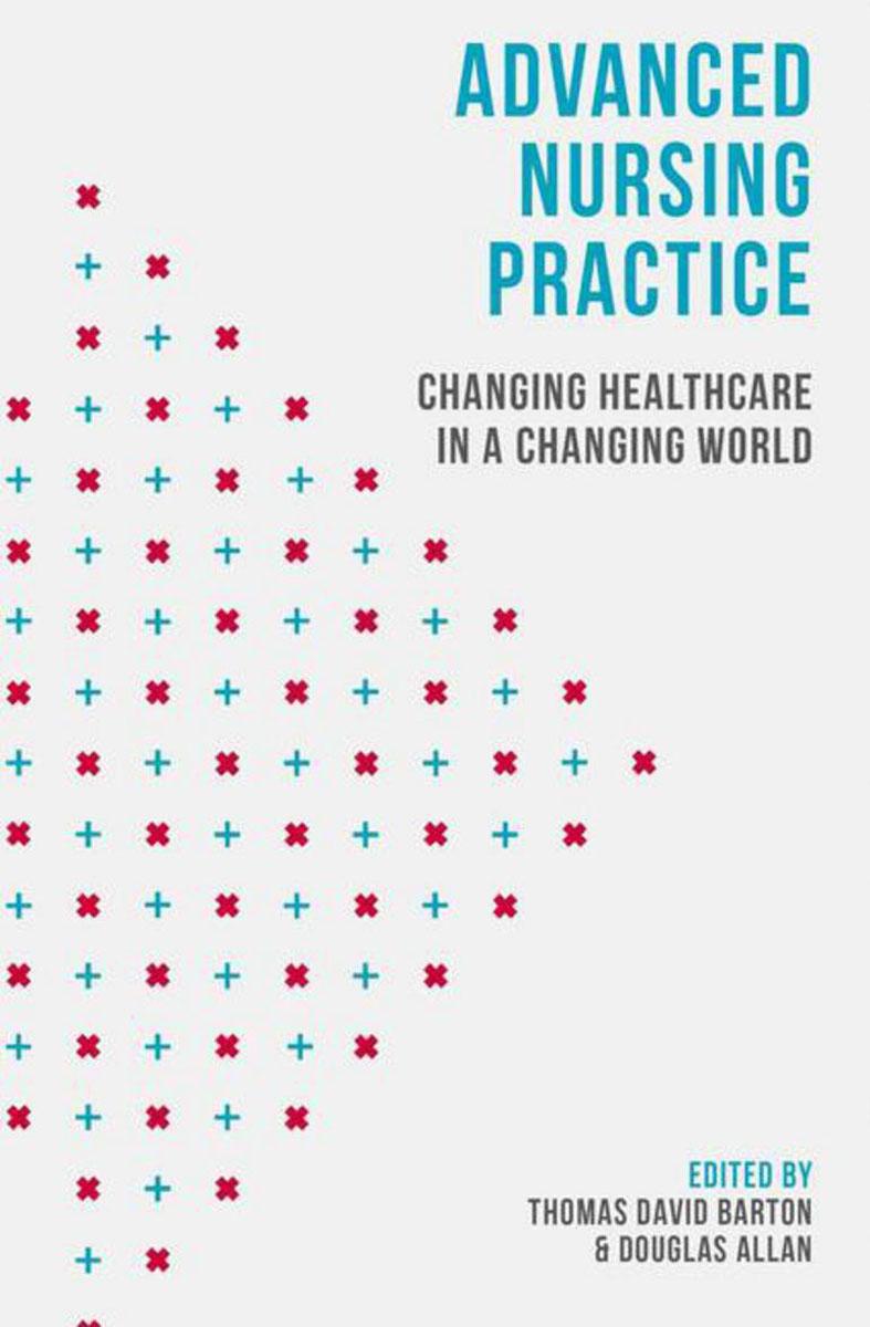 Advanced Nursing Practice nursing practice