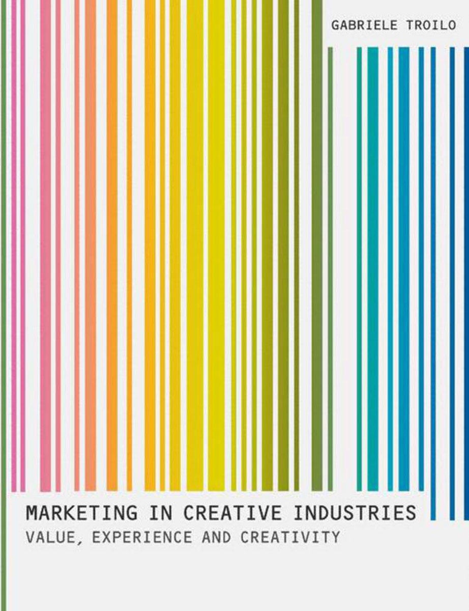 Marketing In Creative Industries adding customer value through effective distribution strategy