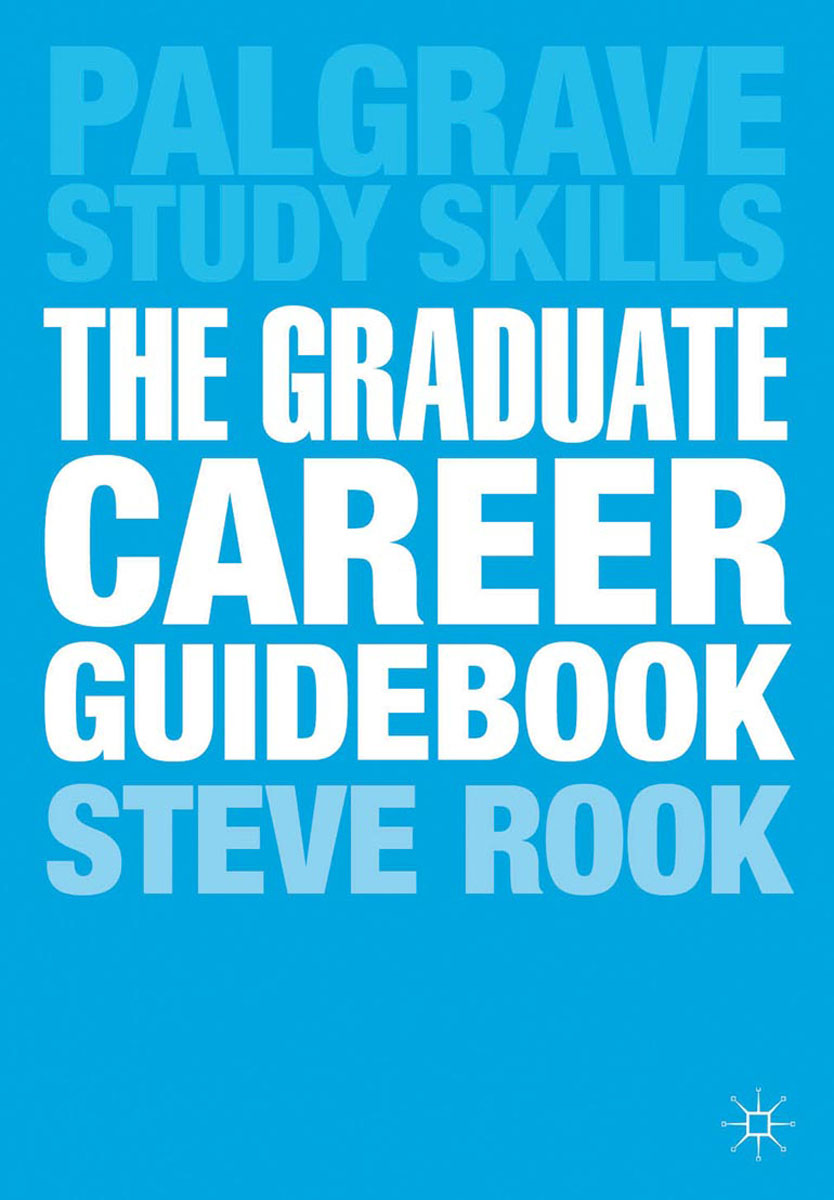 The Graduate Career Guidebook entrepreneurship career ladder or a startup