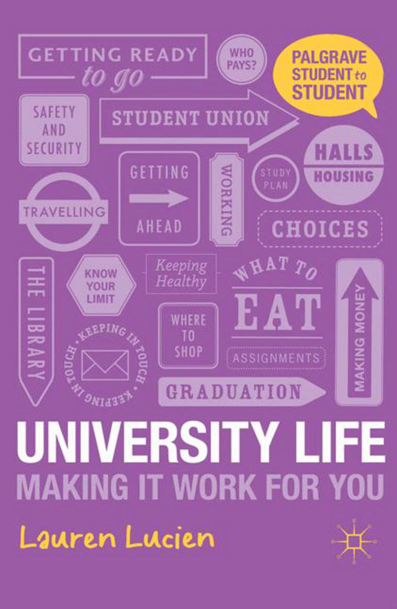 University Life time drive how to have time to live and to work