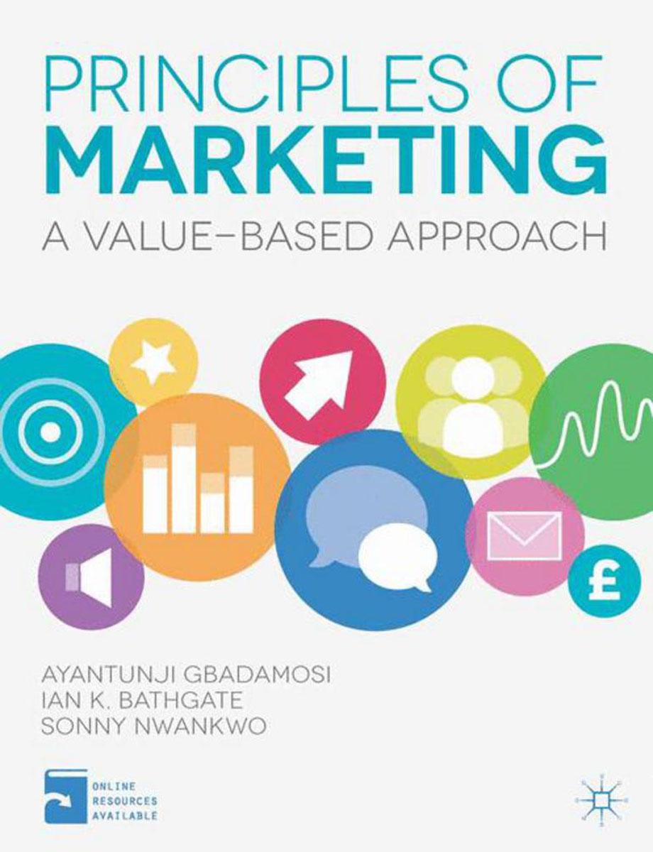 principles of marketing Amazoncom: principles of marketing (13th edition) (9780136079415): philip kotler, gary armstrong: books.