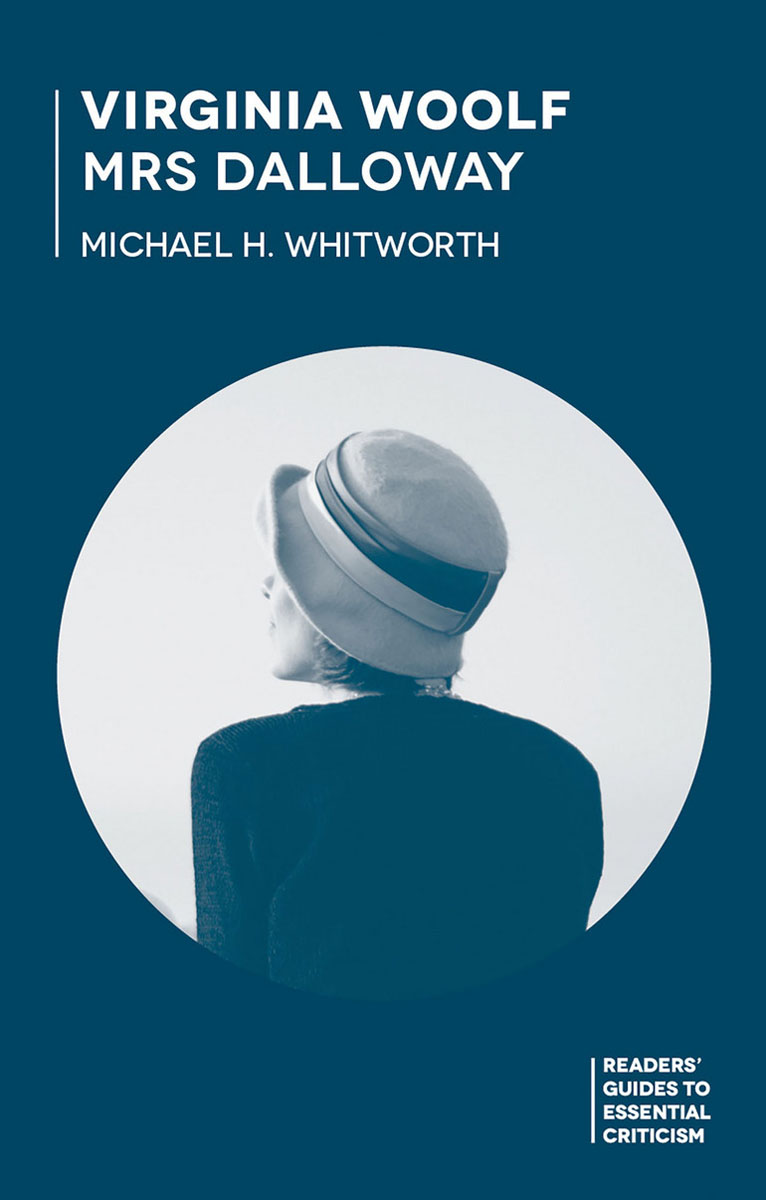 Virginia Woolf - Mrs Dalloway virginia woolf the years