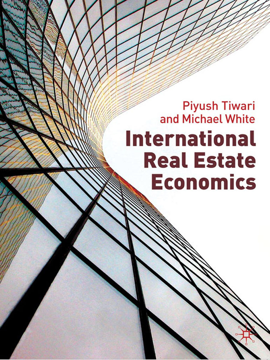 International Real Estate Economics handbook of international economics 3