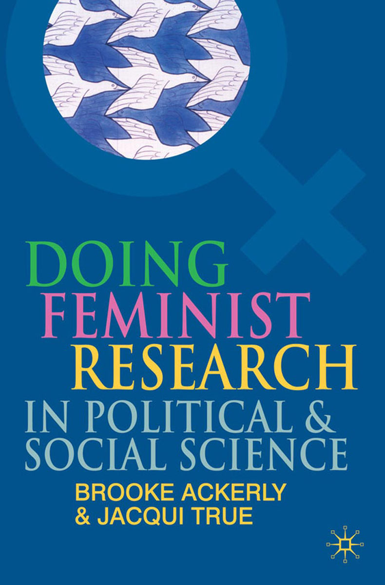 Doing Feminist Research in Political and Social Science spss in social science research