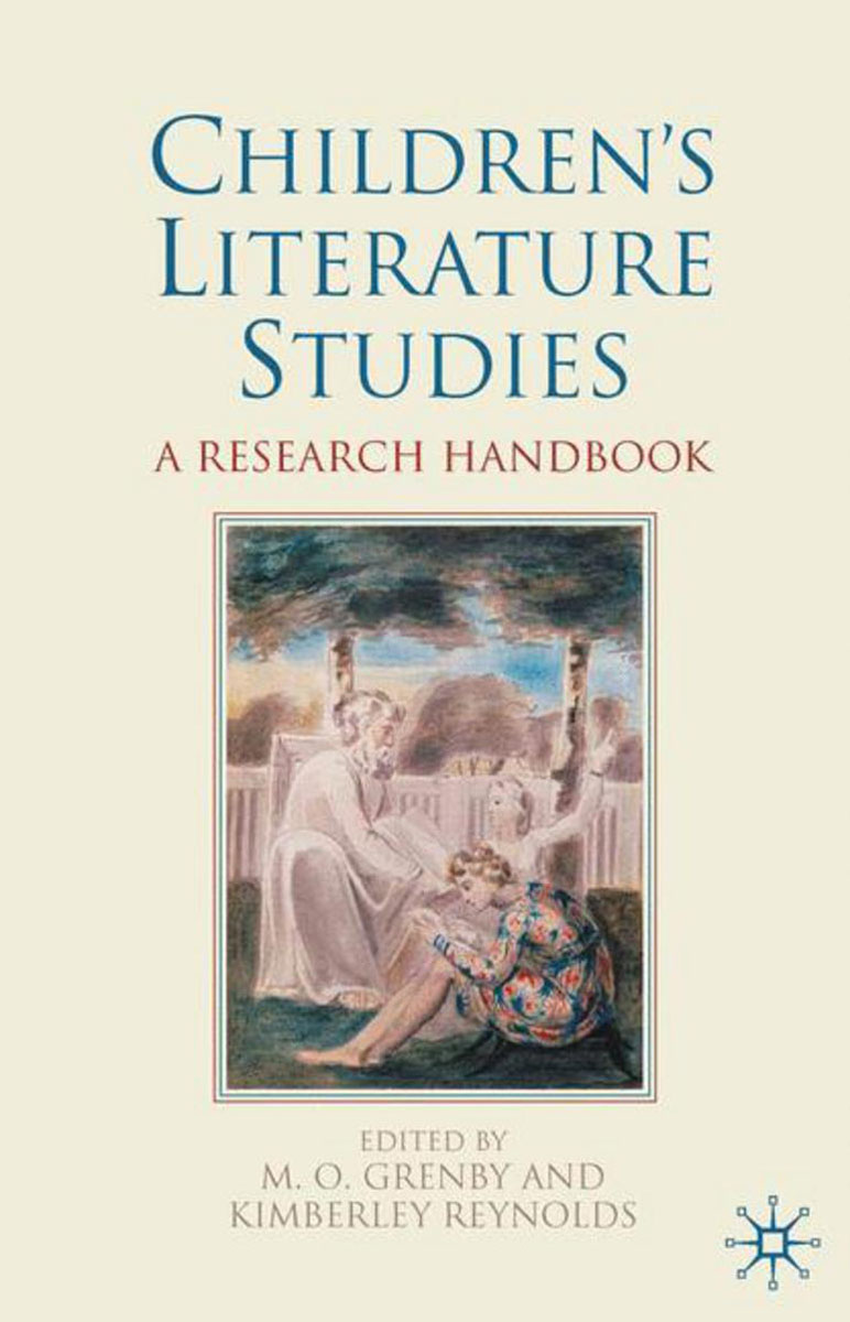 Children's Literature Studies studies in literature