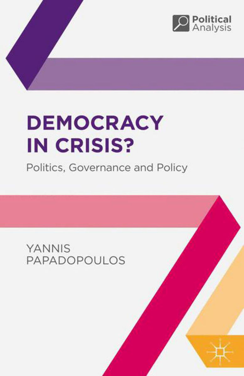 Democracy in Crisis? strict democracy burning the bridges in politics