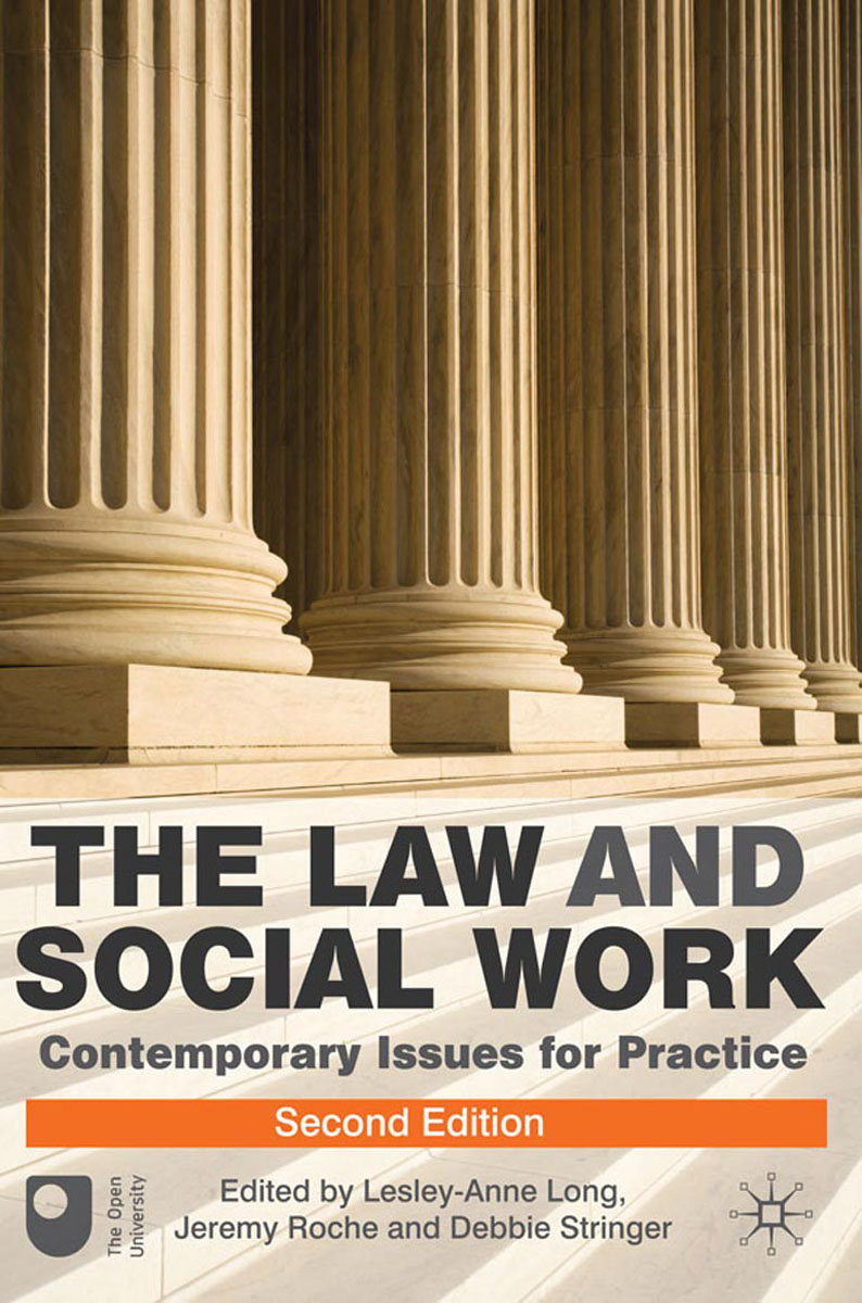 The Law and Social Work отсутствует banking law and practice
